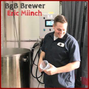 Eric Miinch